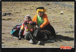 Nativos De Ocongate (Cusco Peru) - Fenno Ediciones - Peru