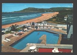 Agadir - Hotel Oumnia - La Piscine - Agadir