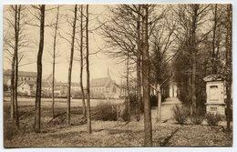 CPA - Carte Postale - Belgique - Montaigu - Vue D'Ensemble - 1903  ( DD7280) - Scherpenheuvel-Zichem