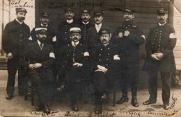 MILITAIRES GUERRE 1914-1918  A IDENTIFIER - Guerre 1914-18