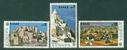 Greece 1977 Europa MUH Lot15399 - Greece