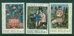 Greece 1975 Europa MUH Lot15397 - Greece