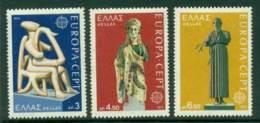Greece 1974 Europa MUH Lot15396 - Greece