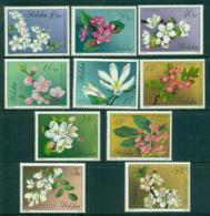 Poland 1971 Blossoms MUH Lot35588 - 1944-.... Republic
