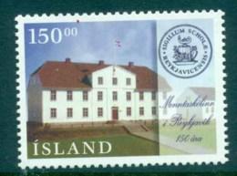 Iceland 1996 Reykjavik School MUH Lot32439 - 1944-... Republic