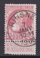 N° 74  RHISNE - 1905 Grosse Barbe