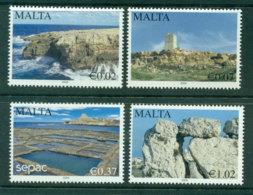 Malta 2009 Scenery MUH Lot23587 - Malta
