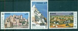 Greece 1977 Europa, Landcapes MUH Lot65659 - Greece