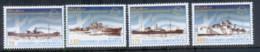 Greece 2000 Ships MUH - Greece