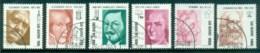 San Marino 1983 Scientists CTO - Unused Stamps