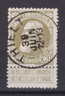 N° 75 THIELT - 1905 Grosse Barbe