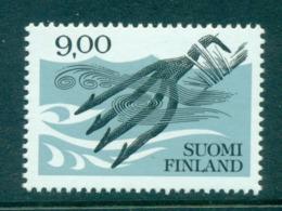 Finland 1998 Definitive 9m MUH Lot66955 - Finlande