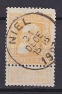 N °   79 NIEL - 1905 Grosse Barbe