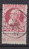 N °  74 SWEVEGHEM - 1905 Grosse Barbe