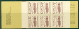 Sweden 1985 Europa Booklet MUH Lot17624 - Unused Stamps
