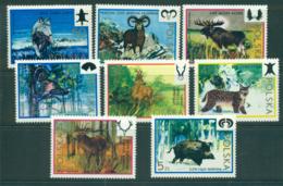 Poland 1973 Polish Hunting Assoc. MUH Lot35617 - 1944-.... Republic