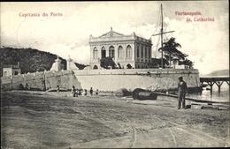 Cp Florianópolis Brasilien, Capitania Do Porto, St. Catharina - Otros