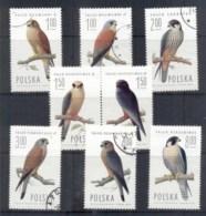 Poland 1975 Birds, Falcons MUH/CTO - 1944-.... Republic