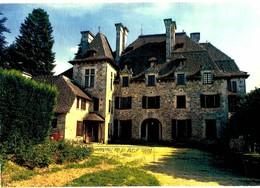 CPM* N°1862 - ALTILLAC-BEAULIEU - CHATEAU DU DOUX - Francia