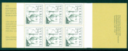 Sweden 1982 Europa Booklet (6)MUH Lot17621 - Unused Stamps