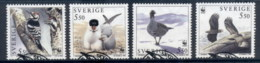 Sweden 1994 Birds FU - Sweden
