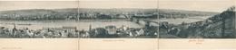 Klapp Cp Koblenz In Rheinland Pfalz, Panorama Vom Ort, Brücke - Allemagne