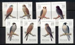 Poland 1975 Birds Of Prey MUH - 1944-.... Republic