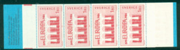 Sweden 1984 Europa Booklet (10) MUH Lot17622 - Unused Stamps