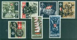 Malta 1965 Great Siege MLH - Malta