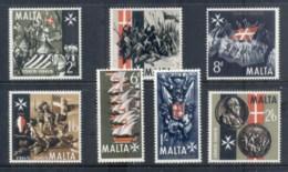 Malta 1965 Great Seige 4th Cent Turk MUH - Malta
