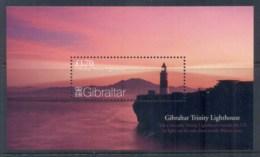 Gibraltar 2007 Views, Trinity Lighthouse MS MUH - Gibraltar