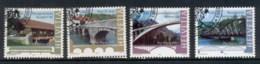 Switzerland 2003 Welfare, Bridges CTO - Switzerland