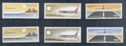 Malta 1978 Air Mail, Airplanes MUH - Malta