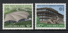 Luxembourg 1987 Europa MUH - Luxembourg