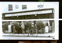 MAXEVILLE CAFE BIERE              JLM - Maxeville