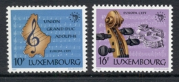 Luxembourg 1985 Europa MUH - Luxembourg