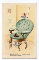 Italia - 1950/1960 - Cartolina Umoristica - Non Viaggiata - (FDC14172) - Humor
