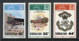 Gibraltar 1987 Royal Engineers MUH - Gibraltar