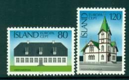 Iceland 1978 Europa MUH Lot15287 - 1944-... Republic