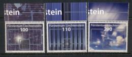 Liechtenstein 2011 Technology MUH - Liechtenstein