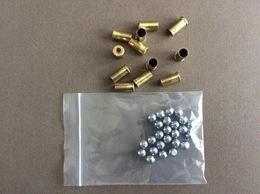Douilles 320 Bulldog - 32 Short Colt - Militaria