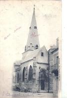 2019 - CHER - 18 - SAINT AMAND MONTROND - Eglise - Saint-Amand-Montrond