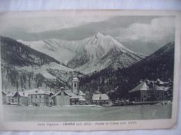 Valle Vigezzo CRANA Pioda Di Crana - Verbania