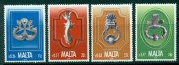 Malta 2008  Il-Habbata Doorknockers MUH Lot23571 - Malta