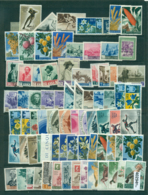 San Marino 1940s To 60s Oddments Asst FU/ MLH Lot40294 - San Marino