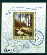 Romania 1975 Heritage MS MUH Lot57451 - 1948-.... Republics