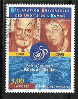 FRANCE 3209 Déclaration Universelle Des Droits De L'homme . - France