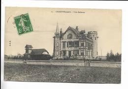 90 - GRANDVILLARS - Villa Bellevue - Grandvillars