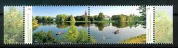 Bund 2018: Mi.-Nr. 3400 - 3401: Dessau-Wörlitz   ** - Nuevos