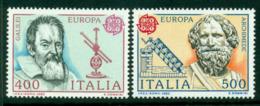 Italy 1983 Europa MUH Lot15525 - 6. 1946-.. Republic